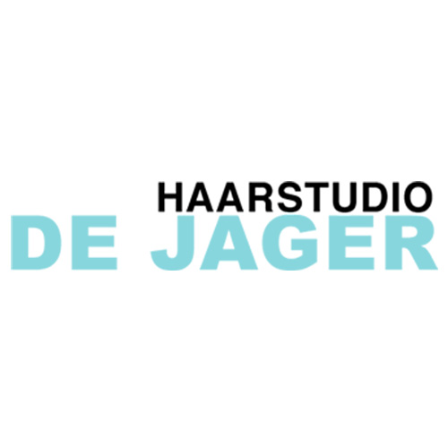Haarstudio De Jager